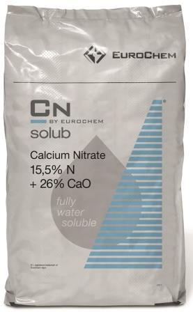 CN SOLUB Saletra Wapniowa