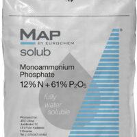 MAP solub Monoammoniumphosphat