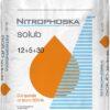 Nitrophoska® solub 12-8-31 +2,0 (MgO) +mikro