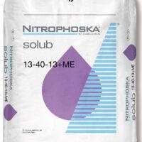 Nitrophoska® solub 13-40-13 + mikro