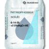 Nitrophoska® solub 6-14-35 +1,5 (MgO) +mikro