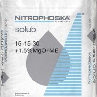 Nitrophosko® solub 15-15-30+1,5 (MgO)