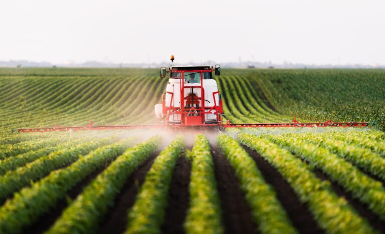 Krótki opis sytuacji na światowym rynku nawozów